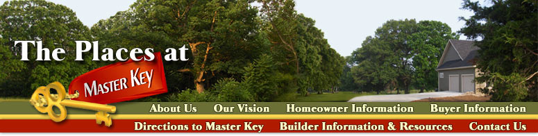 The Places at Master Key... Callaway County, Missouri